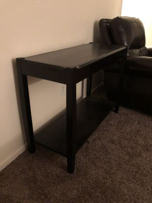 Accent table for Sale in Fresno, CA