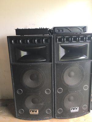 DJ Set for Sale in San Antonio, TX