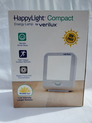 $40 HAPPY LIGHT COMPACT ENERGY LAMP for Sale in Las Vegas, NV