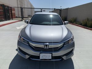 2017 Honda Accord EX —— Civic Si 350z G35 G37 335i 328i 325i 370z q50 Silverado Sierra Srt8 Escalade Avalanche Tahoe Escalade Yukon Denali for Sale in South Gate, CA
