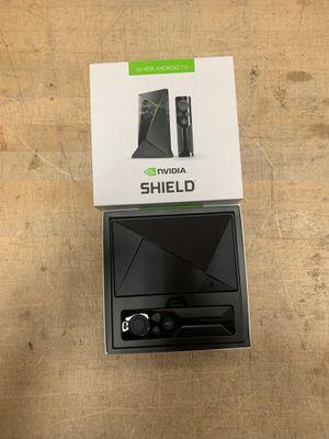 Nvidia Shield Streaming Box for Sale in Phoenix, AZ