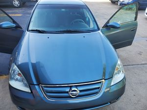 Nissan Altima 2.5s for Sale in Arlington, TX