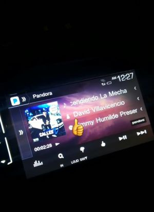 Kenwood double din stereo for Sale in Los Angeles, CA