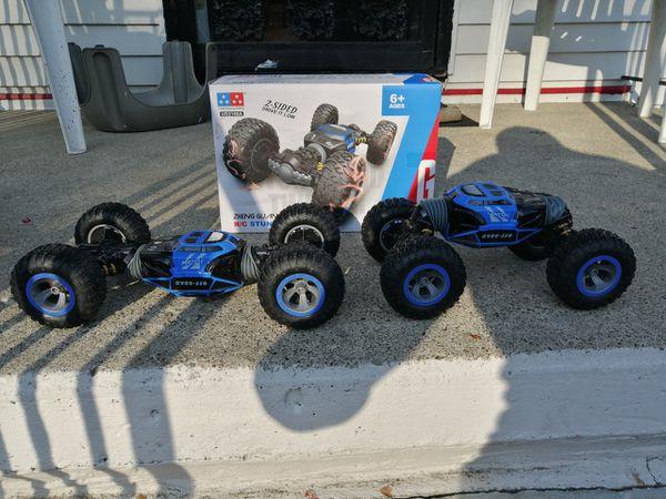 Buy 1 get 1 free RC Twister Stunt Car