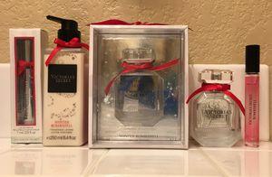 Victoria's Secret Winter Bombshell and roller Bombshell Eau De Parfum for Sale in Vista, CA