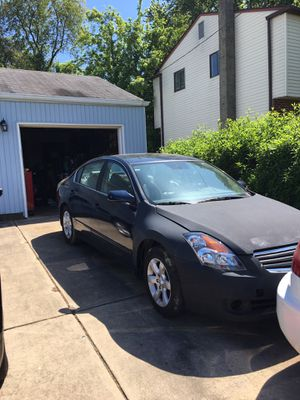 Nissan Altima 2.5sl for Sale in Newark, DE