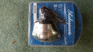 Fishing reel brand new for Sale in Thomaston, CT