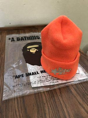 Bape Beanie for Sale in San Diego, CA