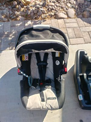 GRACO baby car seat for Sale in Las Vegas, NV