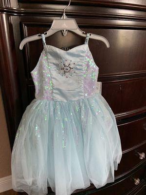 Disney Princess Elsa dress Disney store for Sale in West Palm Beach, FL
