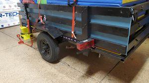 4x8 utility trailer for Sale in Hesperia, CA