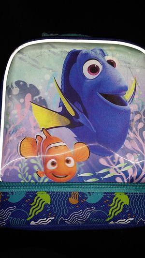 Finding Nemo lunch bag for Sale in Hampton, VA
