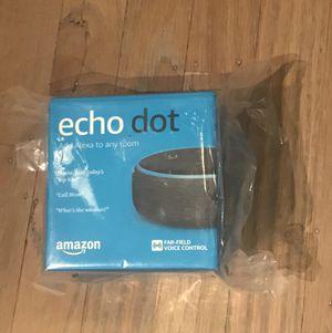 Echo Dot GEN 3 ( x13 echos available ) for Sale in San Francisco, CA