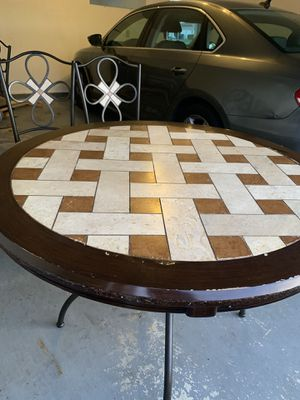Kitchen table and household items! for Sale in Columbus, OH