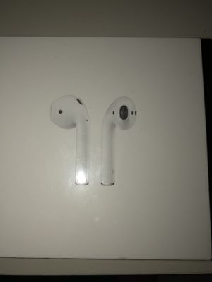 Apple AirPods Génération 2 for Sale in Germantown, MD