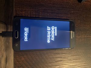 Samsung galaxy with charging pad for Sale in Carrollton, TX