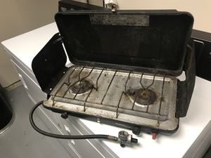 Camping Stove for Sale in Alexandria, VA