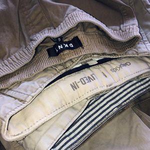 6T- boys pants ! ✔️in new conditions 💥DKNY💥Gap kids 💥Gymboree Bundle for Sale in Palos Hills, IL