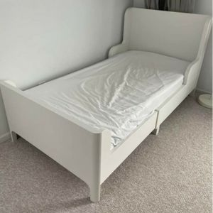 Adjustable Bed Twin And Toddler Size From Ikea for Sale in Bristol, CT