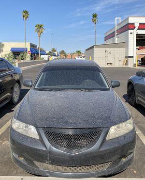 2004 Mazda 6 for Sale in Maricopa, AZ