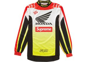 Supreme Fox racing jersey size M for Sale in Revere, MA