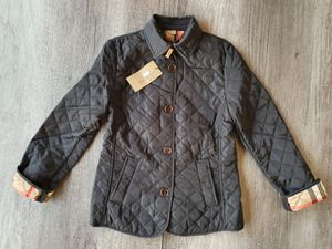 New womens Burberry jacket small for Sale in Bakersfield, CA