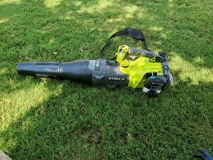 Ryobi Jet fan Blower for Sale in Powder Springs, GA