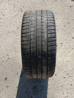 (1) Michelin Pilot Sport 245/40/17 Tire for Sale in Portland,  OR