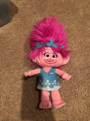 Poppy troll doll new ! for Sale in Jupiter, FL