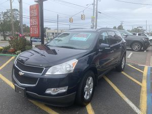 2011 Chevy Traverse Lt AWD for Sale in Babylon, NY