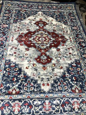 Brand new Turkish area rug size 8x10 nice carpet for Sale in Burke, VA