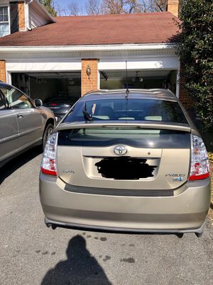 Toyota Prius for Sale in Fairfax, VA