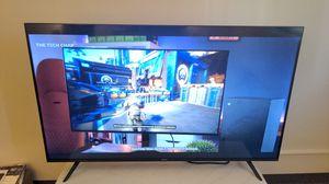 4k Hisense 55 inch tv Chromecast built in for Sale in Boston, MA