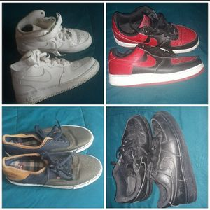 Anybody kids in need of shoes 8.5(Free) for Sale in St. Petersburg, FL