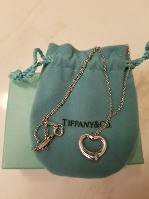 Authentic! Tiffany & Co. for Sale in Las Vegas, NV