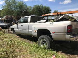 Parting Dodge Ram for Sale in Federal Way, WA