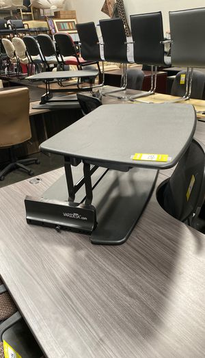 Varidesk . We have 4 left for Sale in Wildomar, CA
