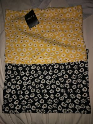 Forever 21 tank tops for Sale in Anaheim, CA