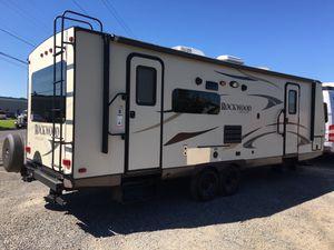 2013 Rockwood Ultra-Lite Travel Trailer Camper by Forest River RV for Sale in Portland, OR