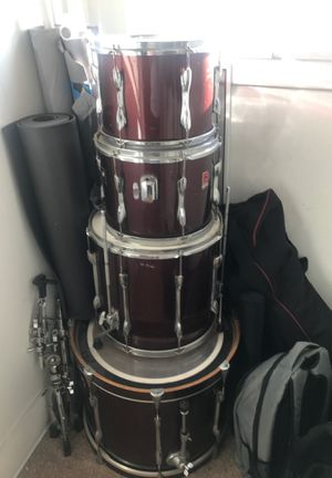 Premier Drum Set for Sale for Sale in Los Angeles, CA
