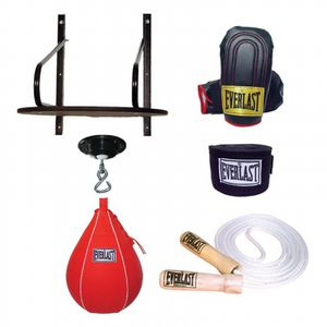 Everlast Speed Bag Combo Package. New for Sale in Los Angeles, CA