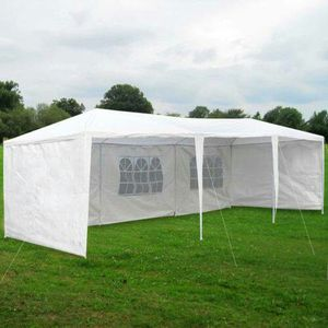 10 x 30 Outdoor Event 5 Sidewalls Tent Wedding Pavilion for Events - $175 for Sale in Salt Lake City, UT