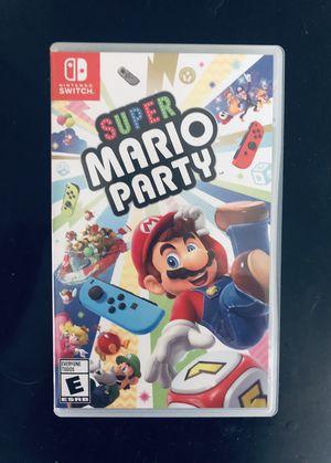 Super Mario party for Sale in Miami Springs, FL