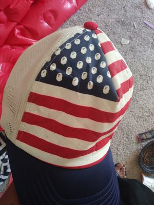 Bape hat from 2003 japan for Sale in Fort Myers, FL