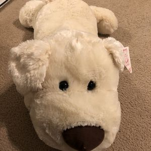 Dog Plush Animal for Sale in Hesperia, CA