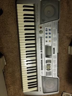Yamaha PSR290 61-Key Keyboard for Sale in Golden, CO