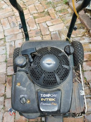 Gas pressure washer...... for Sale in Wood Dale, IL