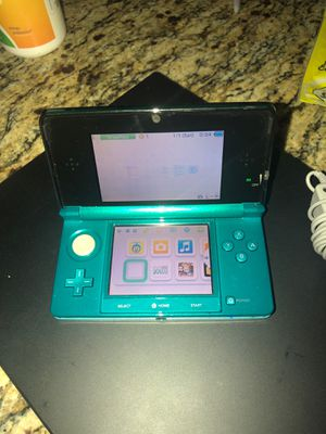Nintendo 3DS IN NEW CONDITION for Sale in Gilbert, AZ