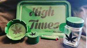 Custom Rolling Tray Sets! Any Image or text! Prices vary! for Sale in Butte, MT