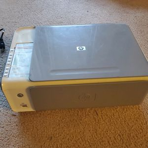 hp printer for Sale in Ceres, CA